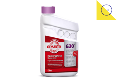 GLYSANTIN® G30® Concentrate