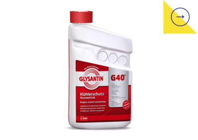 GLYSANTIN® G40® Concentrate
